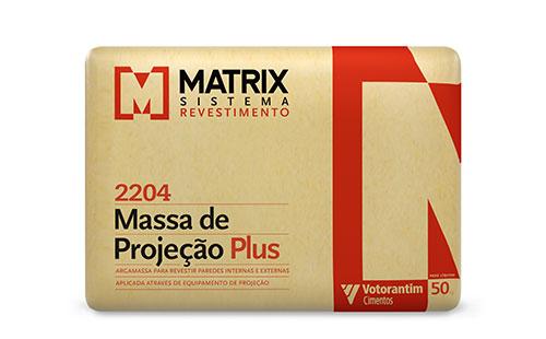 Matrix Sistema Revestimento