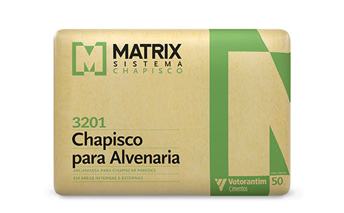 Matrix Sistema Chapisco