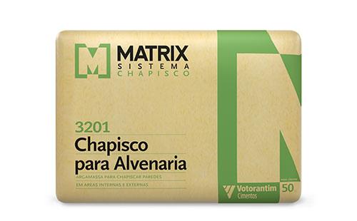 Matrix Sistema Chapisco