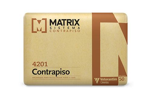 Matrix Sistema Contrapiso