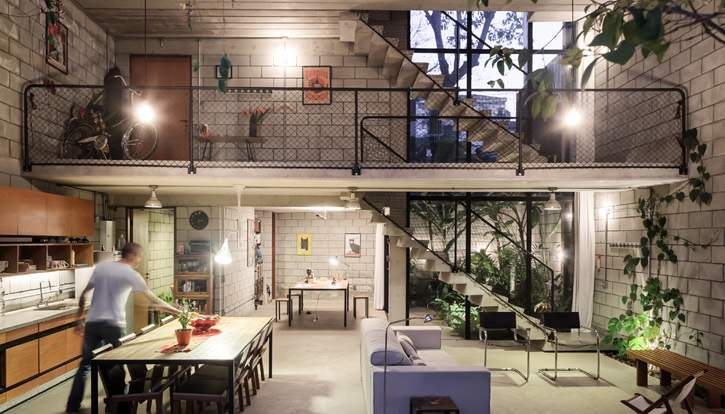 Super Casa Maracanã, em São Paulo, ganha prêmio Asbea - Negócios - Mapa  RW69