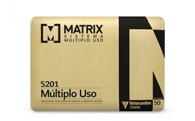 5201 MATRIX