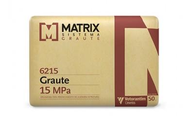6215 (15 MPa) Matrix