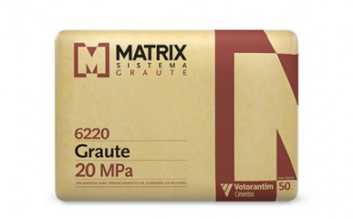 6220 (20 MPa) Matrix