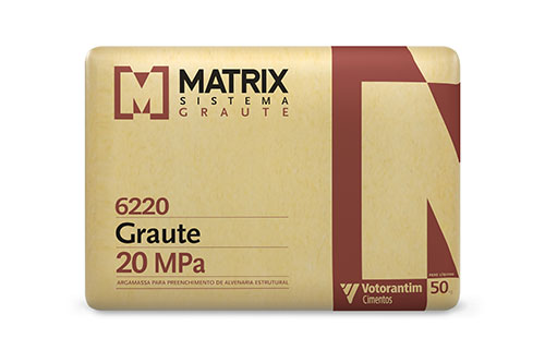 Matrix Sistema Graute