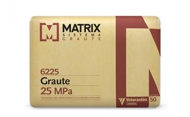 6225 (25 MPa) Matrix