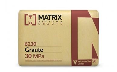 6230 (30 MPa) Matrix