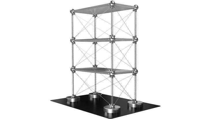 Conheça o Mola Structural Kit
