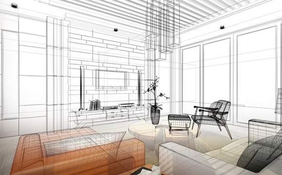 Regulamentação de designer de interiores