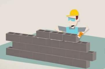 Saiba diferenciar os blocos estruturais