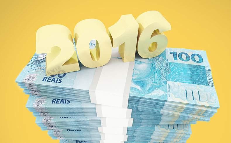 Ano de faturamentos reduzidos não pode atrapalhar investimentos