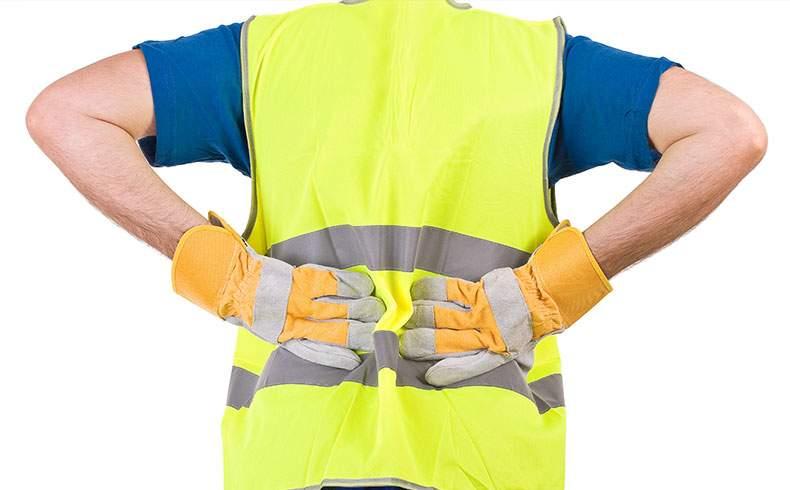 Seconci-SP lança estudo sobre as principais dores relatadas por profissionais de obra