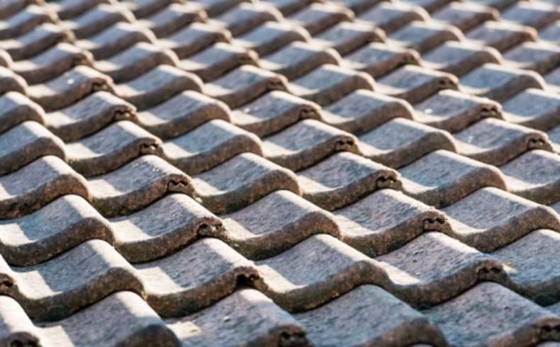 Telhas de concreto: detalhes de execução e acabamento