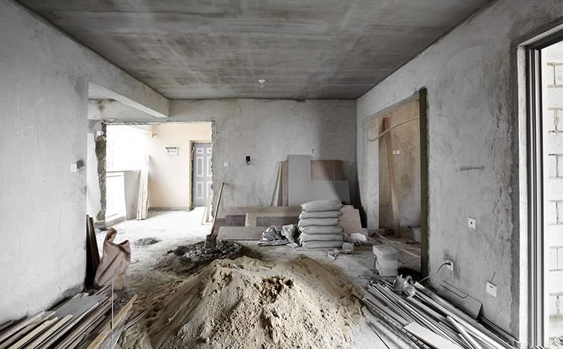 Reforma de apartamento: laudo técnico e plano de obras