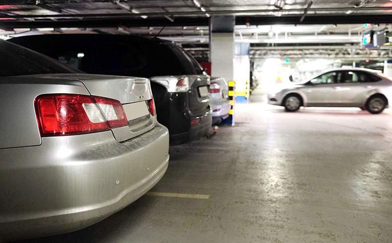 Piso de concreto na garagem: confira cuidados na concretagem