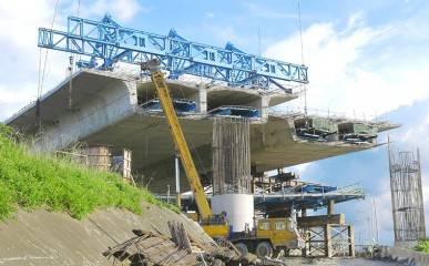 Infraestrutura é a solução?
