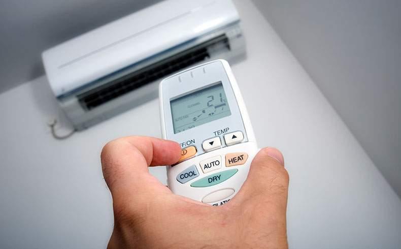Conheça modelos ideais de ar-condicionado para sua casa