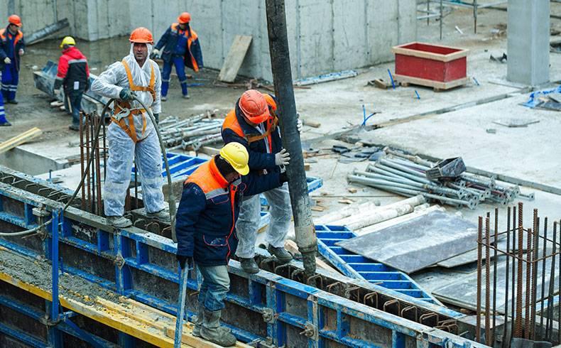 Parede de concreto reduz custo de obras com alta repetitividade