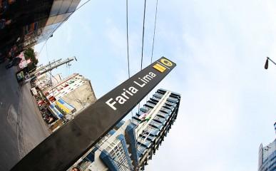 Metrô SP - Linha Amarela