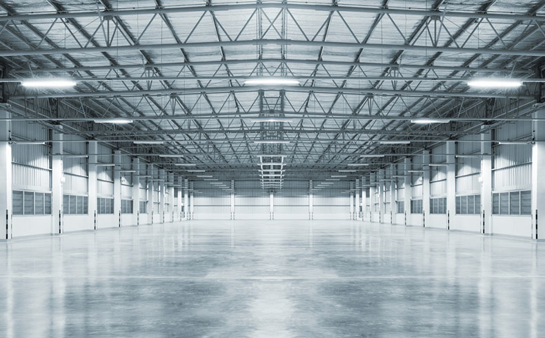 Pisos industriais exigem projeto detalhado e boa execução