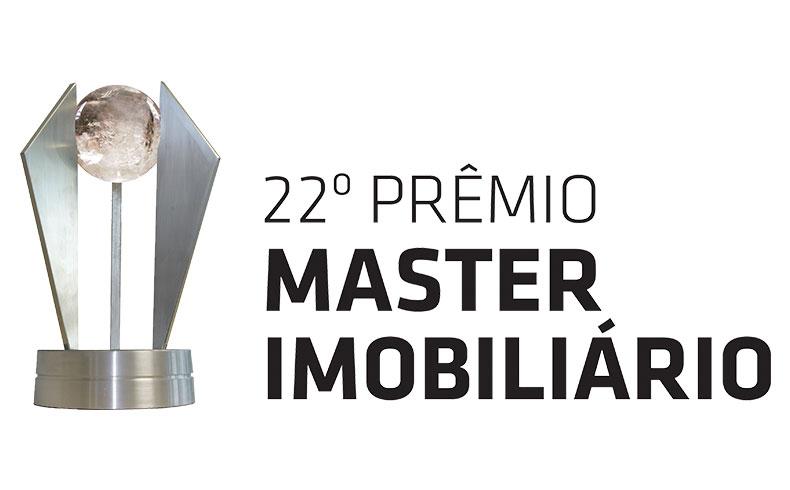 Prêmio Master Imobiliário reconhece destaques do setor