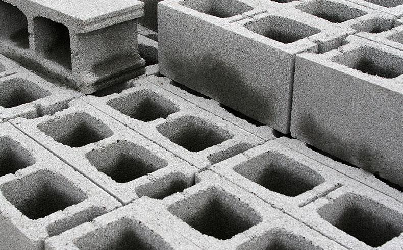 Bloco de concreto: principais vantagens e características