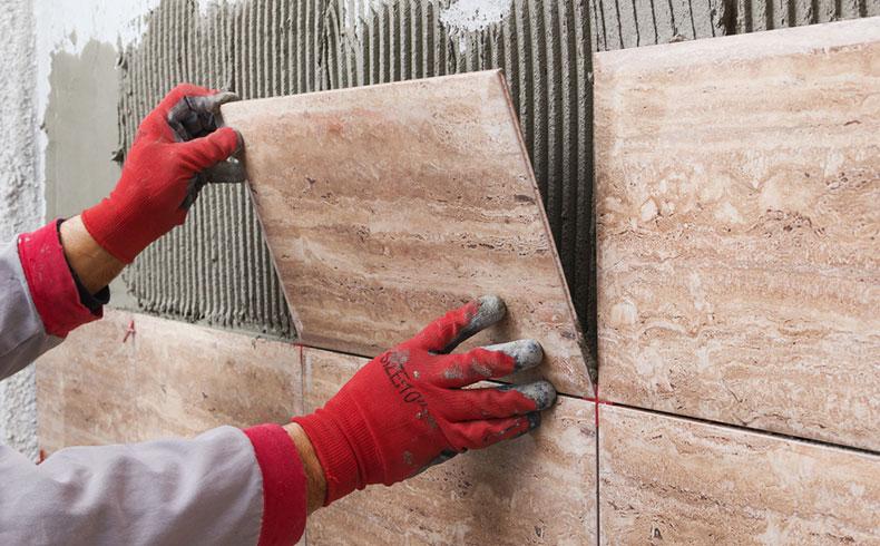 Dicas para fazer o acabamento de parede com qualidade