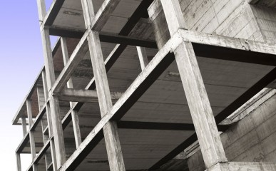 Restabelecimento do concreto
