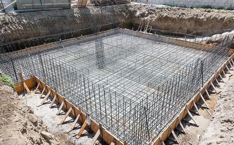 Conheça os tipos de fundações de uma construção