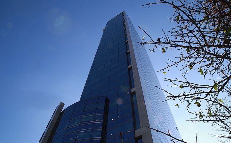 Norma sobre utilização de vidro na construção é atualizada