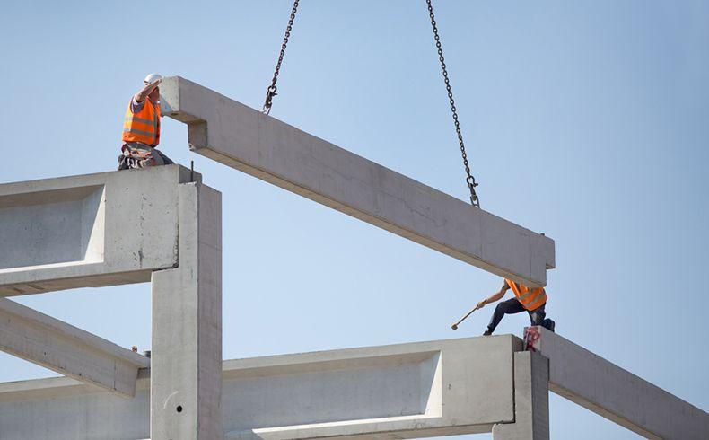 Como funcionam os ensaios não destrutivos para estruturas de concreto