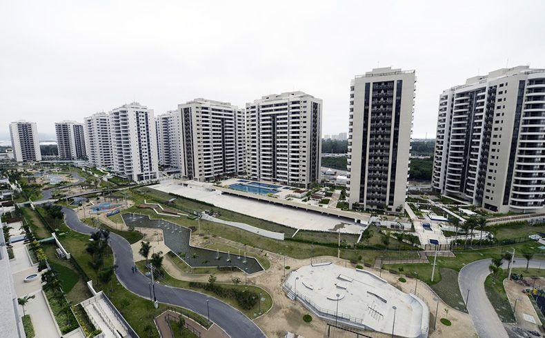 Projeto de revestimento de fachadas garante sucesso da obra em bairro planejado