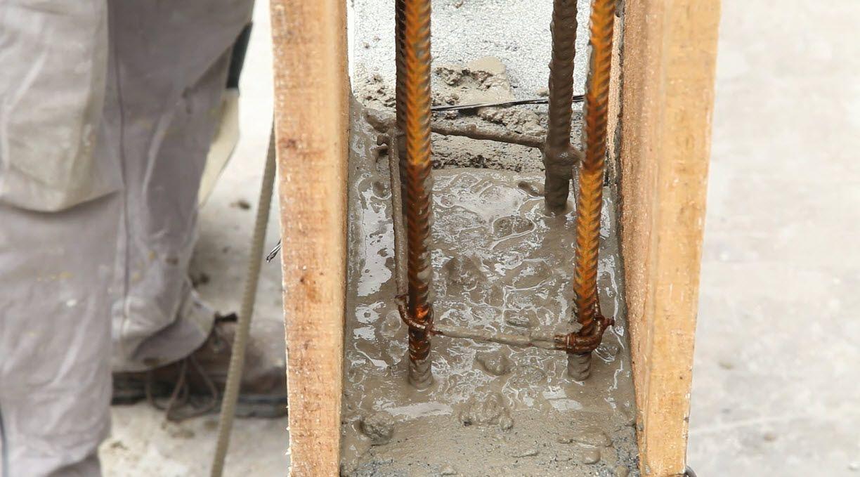 Confira dicas para concretagem de pilares