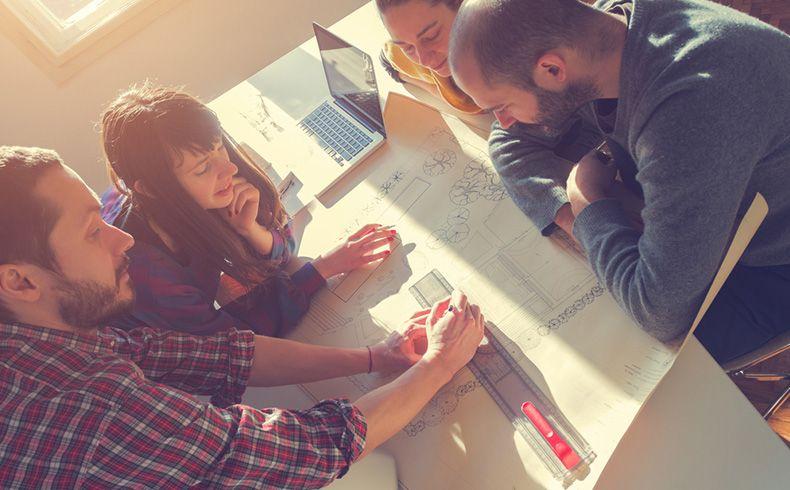 Arquitetura: Veja como ser mais produtivo no trabalho com menos esforço