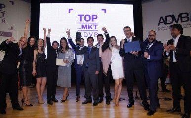 Prêmio Top Marketing