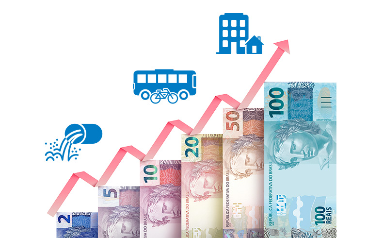 Em 2017, economia ganhará investimento de R$ 87 bilhões