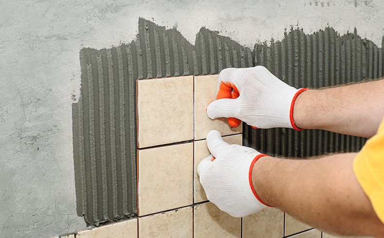 Aderência do revestimento de argamassa no concreto: problemas e soluções