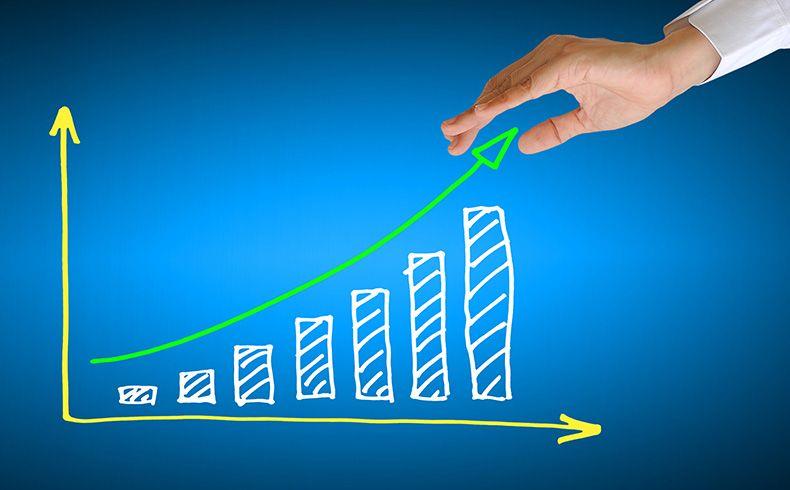 Pesquisa registra crescimento de vendas no varejo