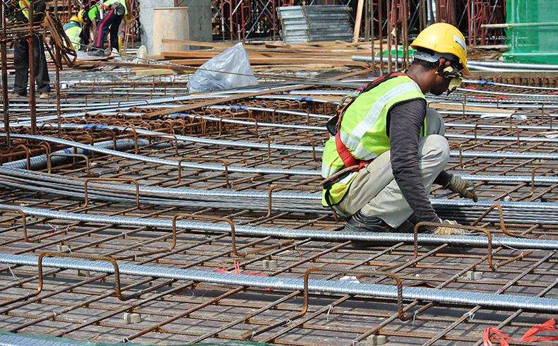 Inibidores de corrosão garantem a proteção das estruturas