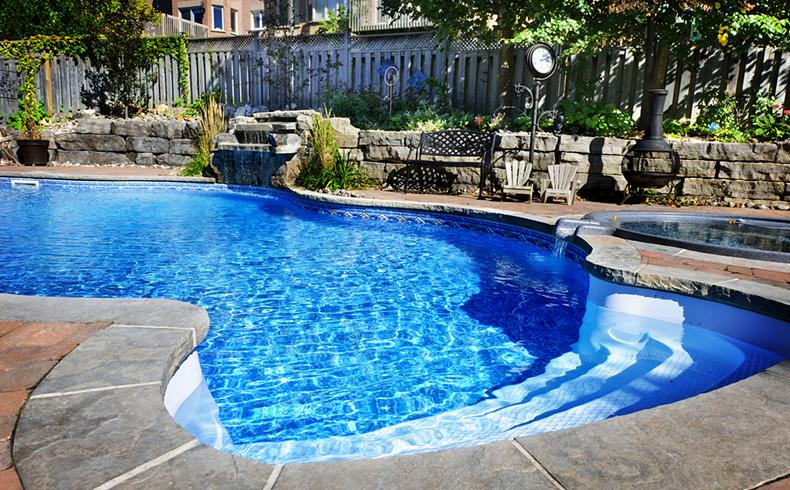 Dicas para manter piscinas pré-fabricadas em bom estado