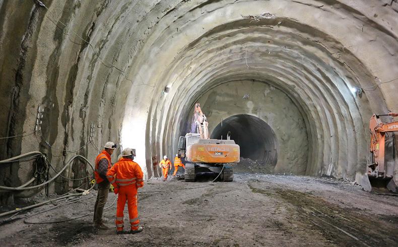 Concreto autocicatrizante ganha espaço na construção civil