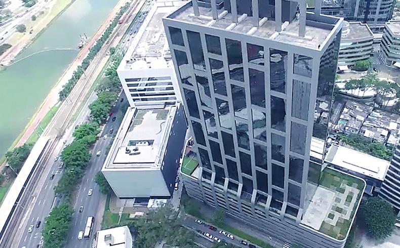 Brasil é o 4º no mundo em construções sustentáveis