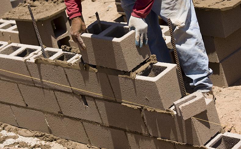 Norma de Desempenho em paredes de blocos de concreto
