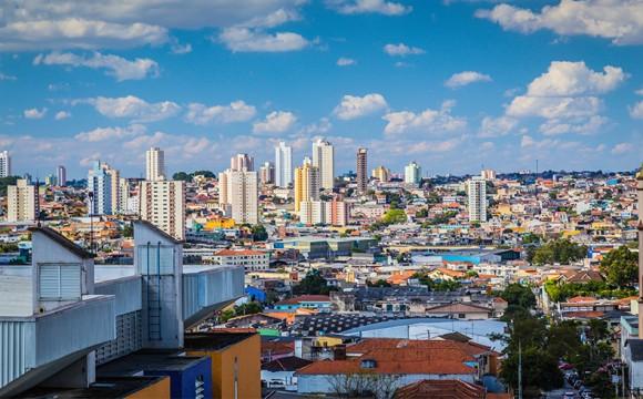 Investimento para cidades
