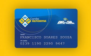 Portal do Cartão Reforma