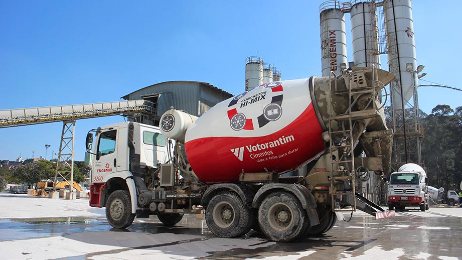 Engemix lança nova linha de concretos especiais