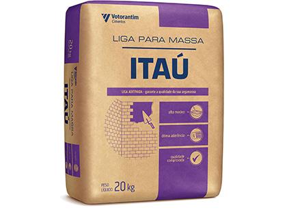 Liga para Massa Itaú