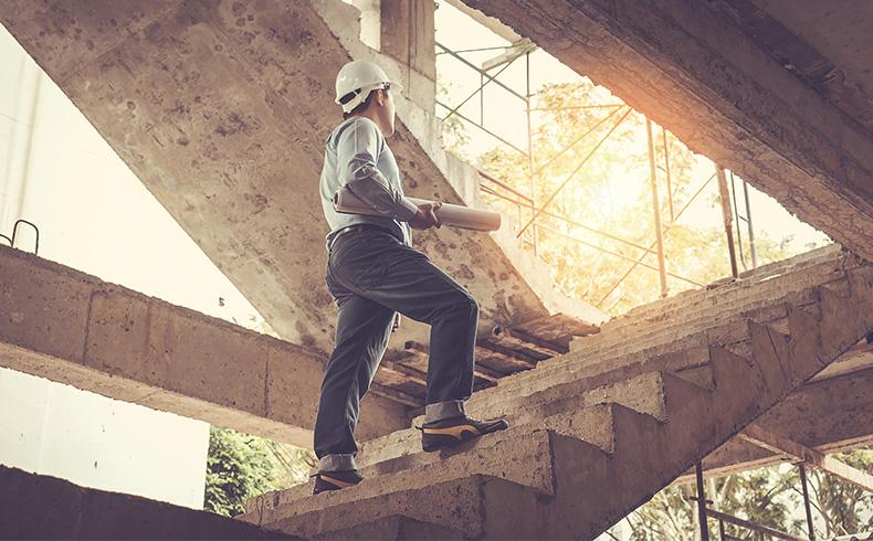 Catálogo reúne principais normas técnicas sobre edificações