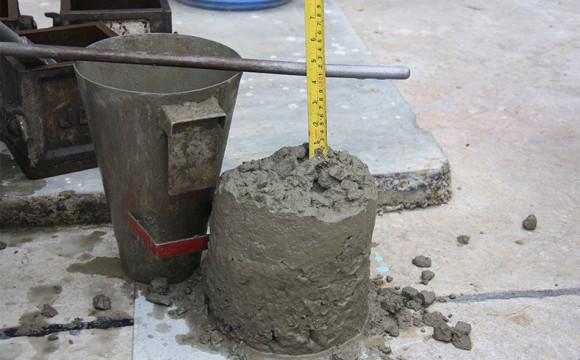 Controle de qualidade do concreto