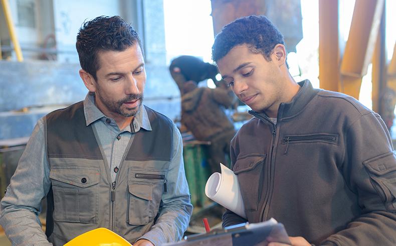 Fornecedores de materiais de construção: 8 passos para identificar empresas confiáveis